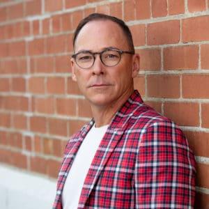 Carlton Aylett of KSA Toronto