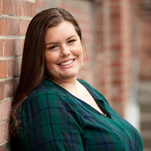 Emma Maynard of KSA Toronto